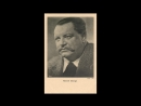 Берлин Александрплац 1931 комментарий