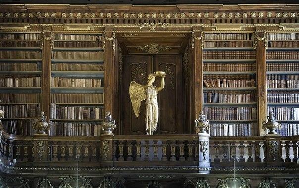 Библиотеки Чехии