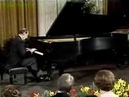 HOROWITZ AT THE WHITE HOUSE 3-Chopin Waltz Op.34-2