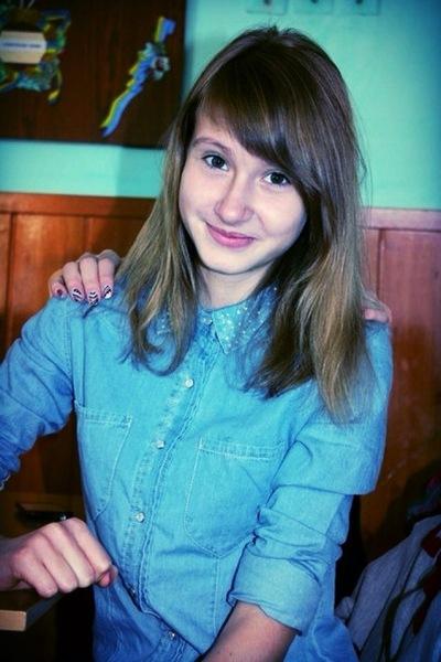 Роксолана Кашицька, 9 сентября , Львов, id48913223