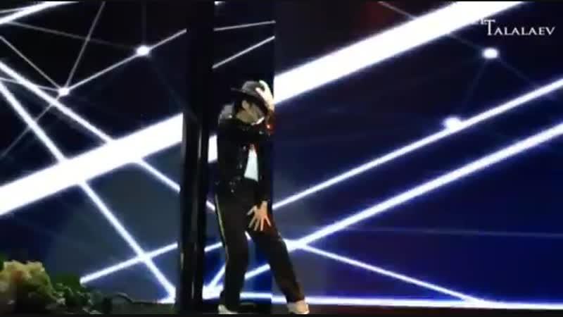 [v-s.mobi]Двойник Майкла Джексона Павел Талалаев Billie JeanПремия Хрустальный Лотос