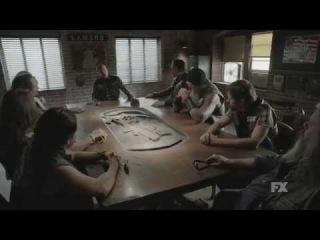 Дети Анархии (Сыны Анархии) (Sons of Anarchy) - 7 сезон