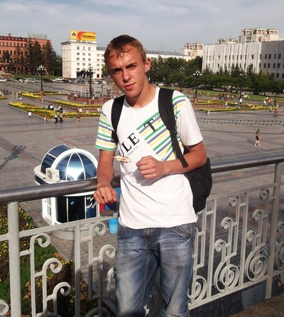 Алексей Мартьянов, 19 декабря 1995, Советская Гавань, id171637142