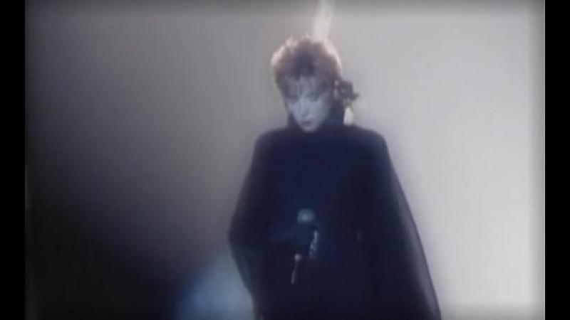 Mylene Farmer 1990 Plus grandir Live