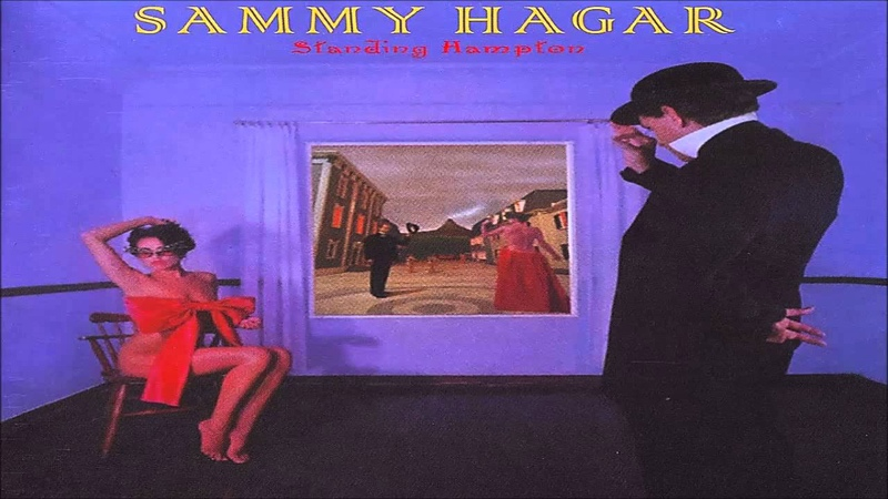 Sammy Hagar - Cant Get Loose (1981) (Remastered) HQ