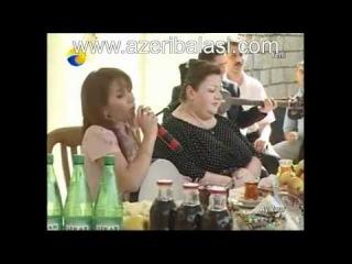 Elnare Adullayeva&Könül Xesiyeva - Ana Mugami