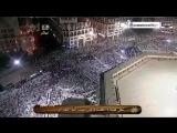 Иша намаз в МЕККЕ (слезы шейха Халида Гъамди)