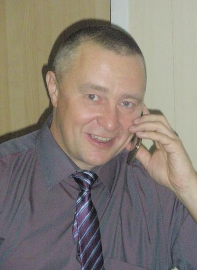 Юрий Пирогов, Новокузнецк, id121773689