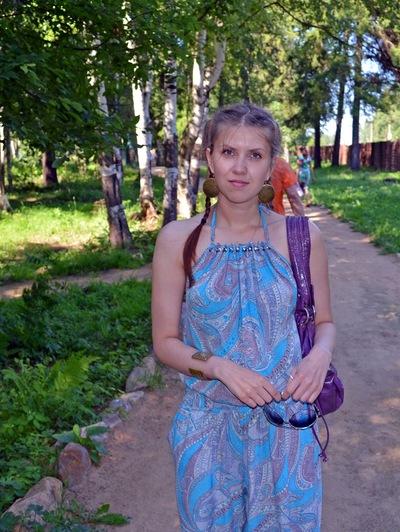 Ольга Кузнецова, 20 мая , Кострома, id44645331