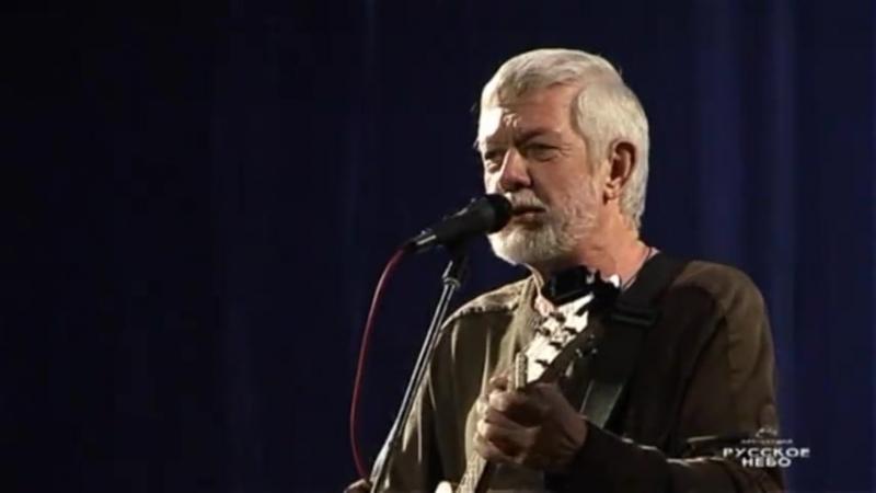 Валерий Боков. Весенняя