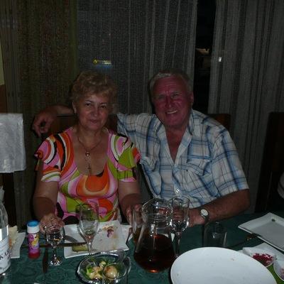 Татьяна Валягина, 9 сентября , Симферополь, id189024833