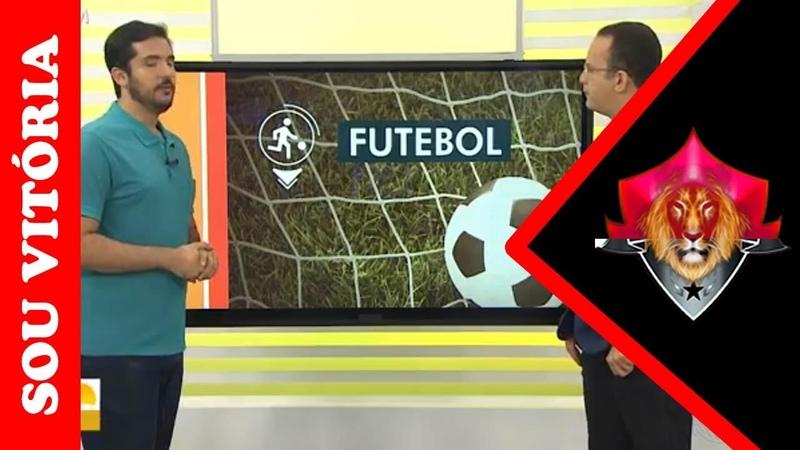 Árbitro que apitou jogo da decisão do Baiano 2018 é convocado para o Ba-Vi de domingo (11)
