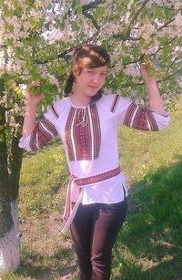 Юлія Несторик, 27 июня 1999, Москва, id197239371