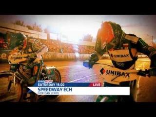 Watch SEC Round 3 live on Eurosport!