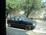 UNO SULTAN CABRIOLET 1986  FIAT BRASIL