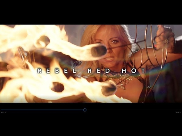 Moonshine Bandits - Rebel Red Hot ft. The LACS (Official Video)