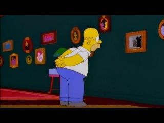 The Simpsons | Симпсоны - 8 сезон 5 серия
