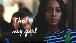 Michaela Pratt | That's My Girl