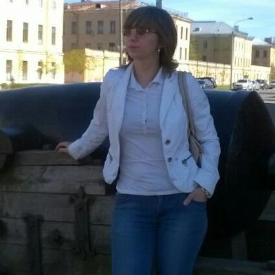 Маша Алёшина