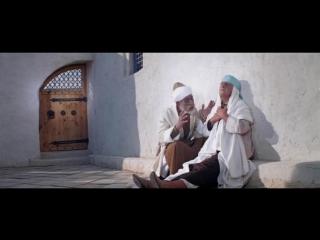 Волшебная лампа Аладдина (Борис Рыцарев) [1966, сказка]