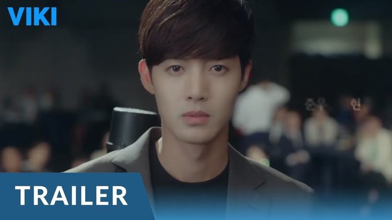 WHEN TIME STOPPED - OFFICIAL TRAILER | Kim Hyun Joong, An Ji Hyun, Lee Shi Hoo, In Gyo Jin