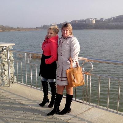 Дарья Шевцова, 3 ноября , Находка, id225797831