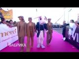 Образы Русской Музыкальной Премии телеканала RU.TV 2017