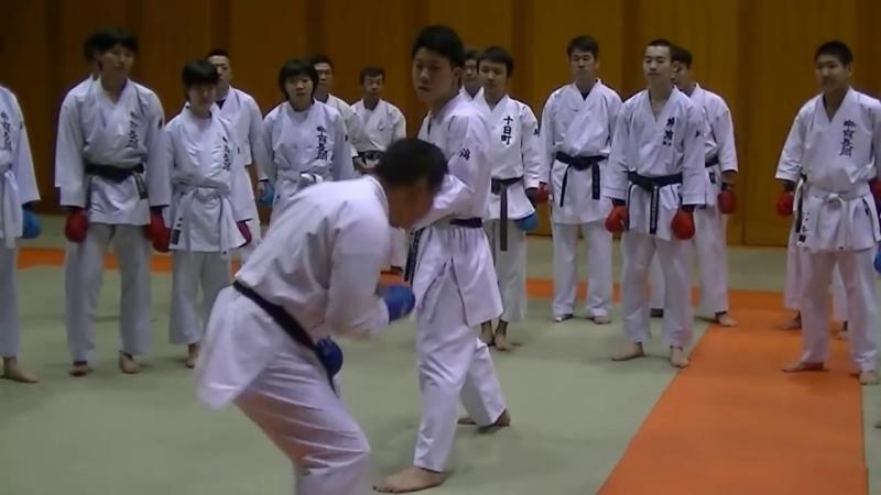 2017 Seminar by H.Nakano @ Nagaoka part 1