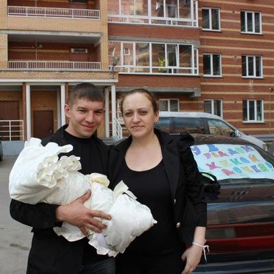 Светлана Никитина, 31 октября 1991, Новосибирск, id36413102