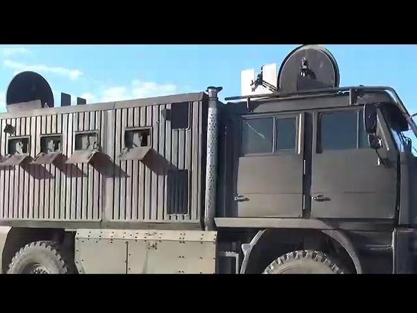 Спецоперация ЦСН ФСБ в Дагестане 24 мая 2019 года.