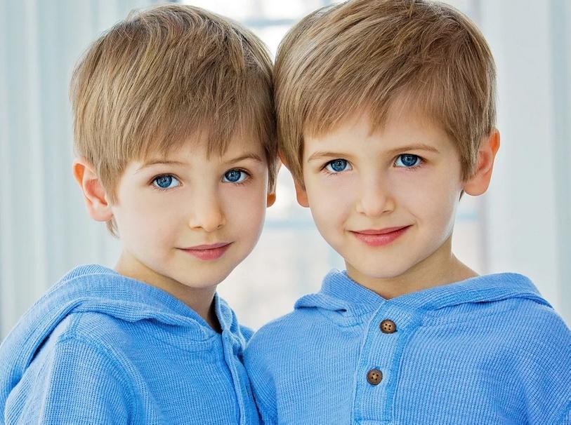 что зачать близнецов мальчиков легче с помощью препаратов от бесплодия