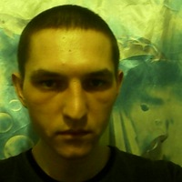 Анкета Дмитрий Бордаков
