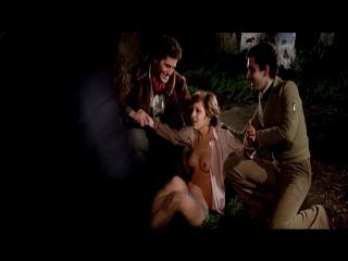 бдсм сцены(bdsm, бондаж, изнасилование, rape) из фильма: Roma A Mano Armata(Рим полный насилия) - 1976 год