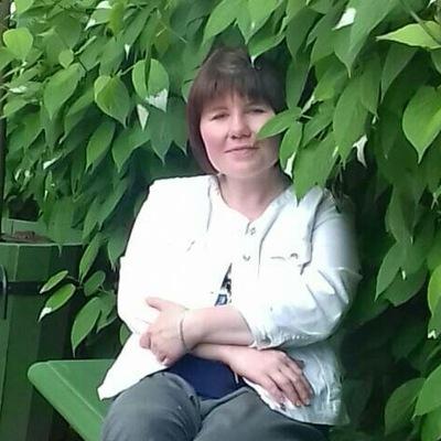Ксения Гундорова