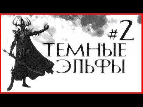 13 - Темные Эльфы 2 (Warhammer FB I Total War)