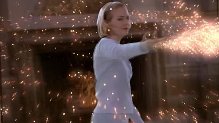 1998 ● Сабрина едет в Рим | Sabrina Goes To Rome