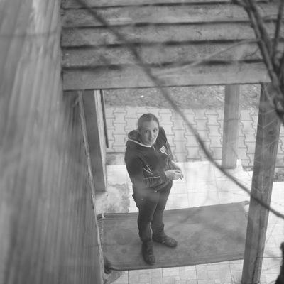 Oksana Kindrachuk, 26 декабря 1980, Ялта, id5045342