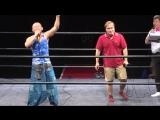 Contests (DDT - Nihon Kogakuin College Breakthrough Limit ~ Premium One Night Only)