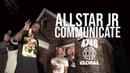 AllStar JR - Communicate