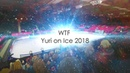 Yuri on Ice WTF 2018