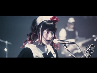 """Band-maid - """"dice"""" album """"world domination"""" (video - march 4th 2018)"""
