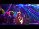Brit Awards 2014::Katy Perry Performs 'Dark Horse ' Live at Brit Awards 2014