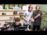 BTOB Kiss The Radio - Ilhoon,Peniel,Hyunsik(cover)Love Sick -FT Island