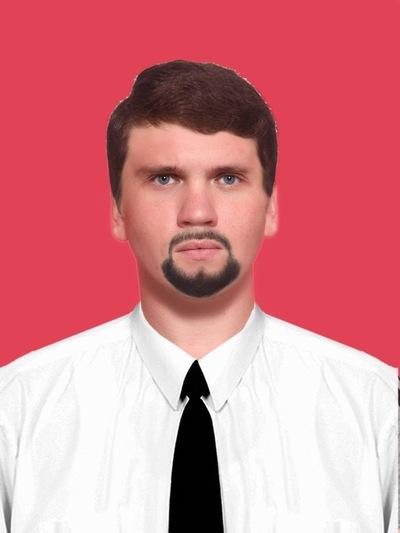 Гриша Алексеев