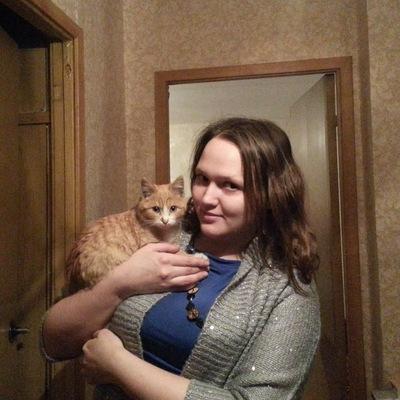Катерина Веселова, 4 февраля 1990, Москва, id5494240
