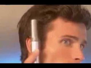 Машинка для стрижки волос Джаст э Трим. Триммер Just A Trim