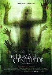 El Ciempiés Humano: EL Origen (2009) - Subtitulada