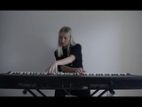 Reign of Darkness - Arranged for Piano (Thy Art Is Murder)