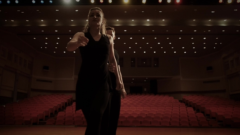 Макс Корж - Я бы не пошел за тобой (cover) (choreo by Александр Макарчук и Яна Степочкина)