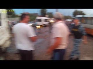 Страшная авария в Саратове 24.06.2013. Новости Жирновска - форум ЖИРАФ